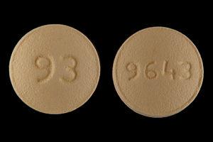 Prochlorperazine 5mg