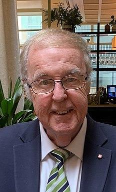 Trevor M. Jones professor