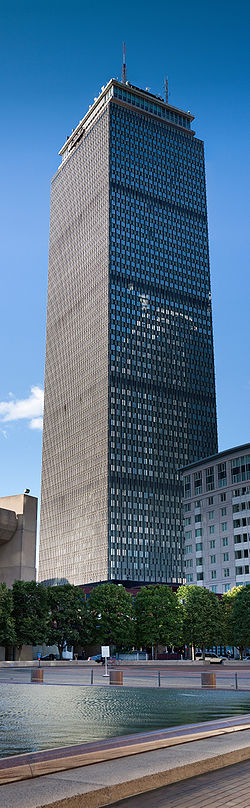 Prudential Tower Simple English Wikipedia The Free