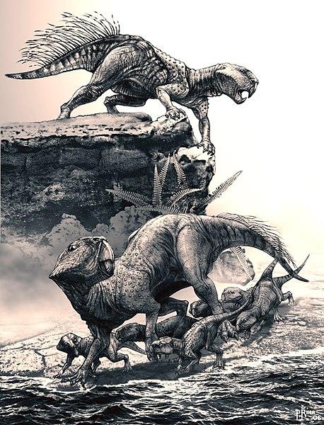 File:Psittacosaurus (Riha2006).jpg