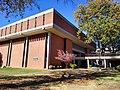 Psychology Building at the University of Memphis.jpg