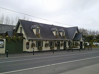 Batterstown - Pub in Batterstown