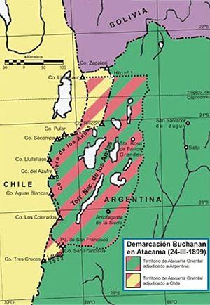 Puna de Atacama - Puna de Atacama
