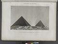 Pyramides de Memphis. Vue de l'entrée de la Grande Pyramide, prise au soleil levant (NYPL b14212718-1268177).tiff