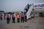 Qatar Airways Inaugural Flight to Faisalabad International Airport 54.jpg