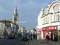 Queen Street, Newton Abbot - geograph.org.uk - 1076655.jpg