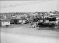 Queensland State Archives 1712 Queensland Housing Commission French imported prefabricated houses Zillmere c1952.png