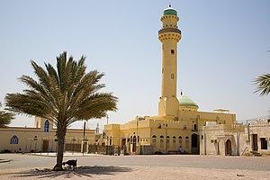 Qurayyat, Oman - Image: Qurayyat (1)