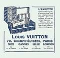 Réclame Louis Vuitton-1925- L'Aviette.jpg