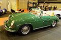 Rétromobile 2015 - Porsche 356 C Cabriolet - 1964 - 001.jpg