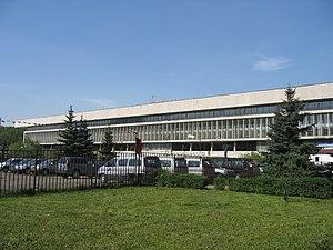 Больница 41 екатеринбург федорова