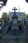 foto van Kerkhof