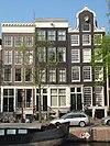 rm778 amsterdam - brouwersgracht 94