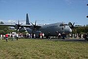 RNOAF C-130