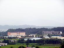 ROK Army 2nd Corps HQ - Scenery 02.jpg