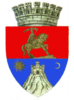 Coat of arms of Deva