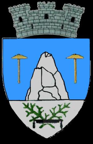 Slănic - Image: ROU PH Slanic Co A