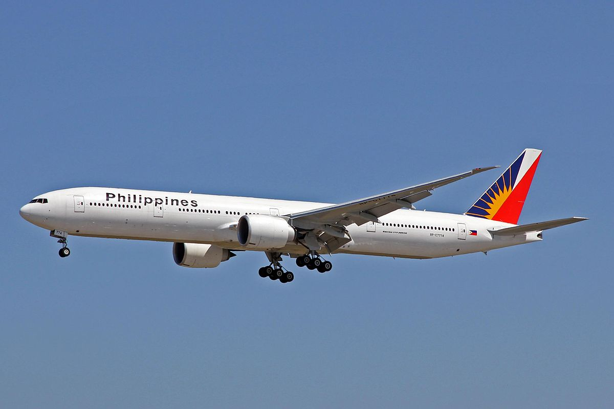 Air Transportation In The Philippines