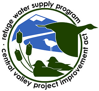 US program to supply wetlands in central California with water