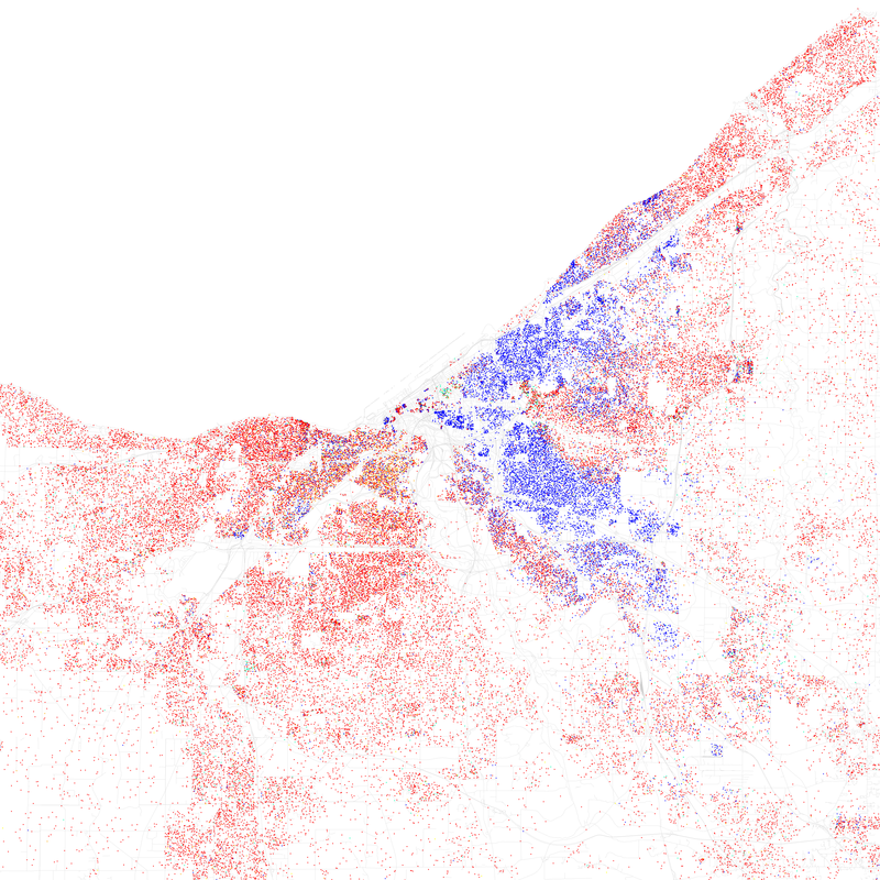 Race and ethnicity 2010- Cleveland (5560462500).png