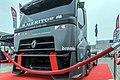 Race truck Renault Trucks Truckstarfestival 2013 Assen (9409043672).jpg