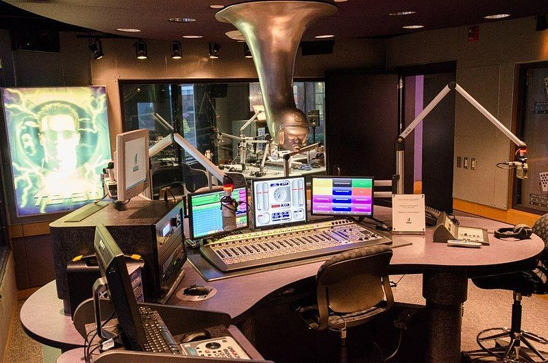 File:Radio Broadcast Center at Universal Studios Florida.jpg