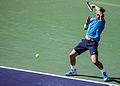 Rafael Nadal BNP Paribas 2012 Open.jpg