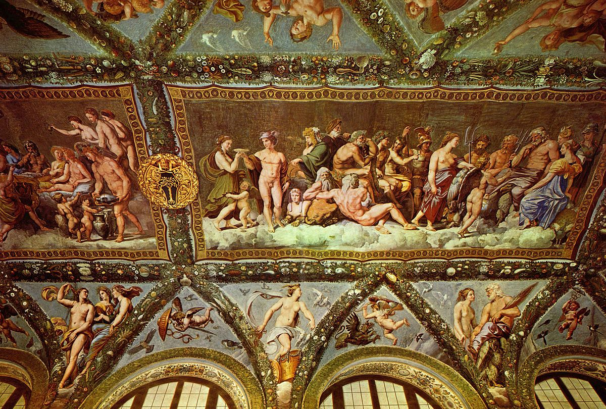 Italian renaissance interior design wikipedia for Designhotel udine