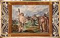 Raffaellino da reggio e lorenzo sabatini, grottesche e allegorie della sala ducale, 1573, 05 storia di ercole.jpg