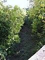Railway Trackbed, Castle Bytham - geograph.org.uk - 1576589.jpg