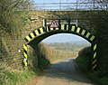 Railway bridge over Long Lane - geograph.org.uk - 1238196.jpg