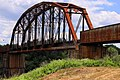 Railway bridge over brazos river near bryan tx.jpg