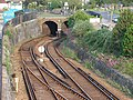 Railway tunnel at Ryde - geograph.org.uk - 836224.jpg
