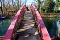 Rainbow Bridge over the Thames - geograph.org.uk - 1760204.jpg