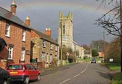 Rainbow over St Andrew's - geograph.org.uk - 149188.jpg