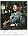 Ralph Bellamy - Lord Calvert - Valentino Sarra 1945.jpg