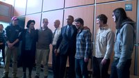 File:Raw Video- President Obama Meets Local Pittsburgh Band Comfort Tech.webm