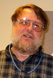 Ray Tomlinson American computer programmer