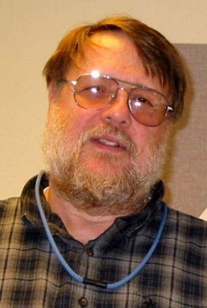 Ray Tomlinson - Tomlinson in 2004