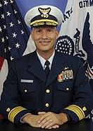 Rear Admiral Ronald J. Rábago