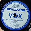 Record Label Vox, USA, Edith Piaf.jpg