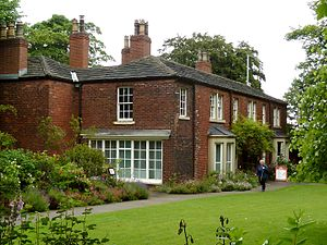 Red House Museum - Red House Museum, Gomersal