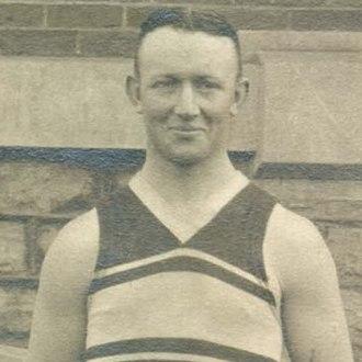 Red Weaver - Weaver c. 1920