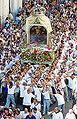 Reggio calabria processione festa madonna 2.jpg