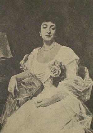 1871 in Portugal - Regina Pacini