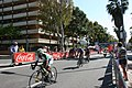Regresó a Colombia equipo de ciclismo de la Policía que obtuvo medalla de oro en Europa (14227638821).jpg