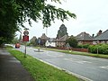 Reigate Road, Dorking - geograph.org.uk - 1311414.jpg