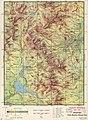 Relief map, Rocky Mountain National Park - Colorado centennial, 1859-1959 LOC 2008627970.jpg