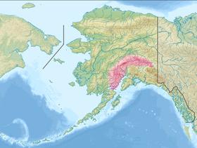 Relief map of Alaska Range.png