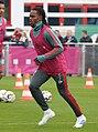 Renato Sanches Training 2019-04-10 FC Bayern Muenchen-1.jpg
